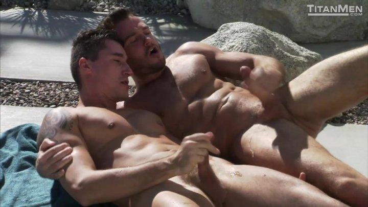 Streaming porn video still #1 from Sunstroke