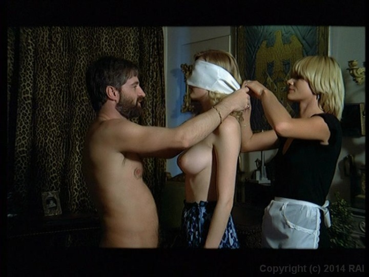 Free Video Preview image 1 from Foreign Girl In Paris, A (English)