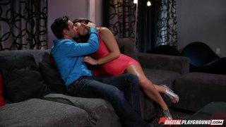 Streaming porn video still #3 from Seductive Dani Daniels, The