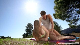 Streaming porn video still #6 from Seductive Dani Daniels, The