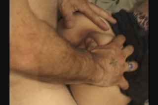Streaming porn scene video image #8 from Midget nailed by big cock