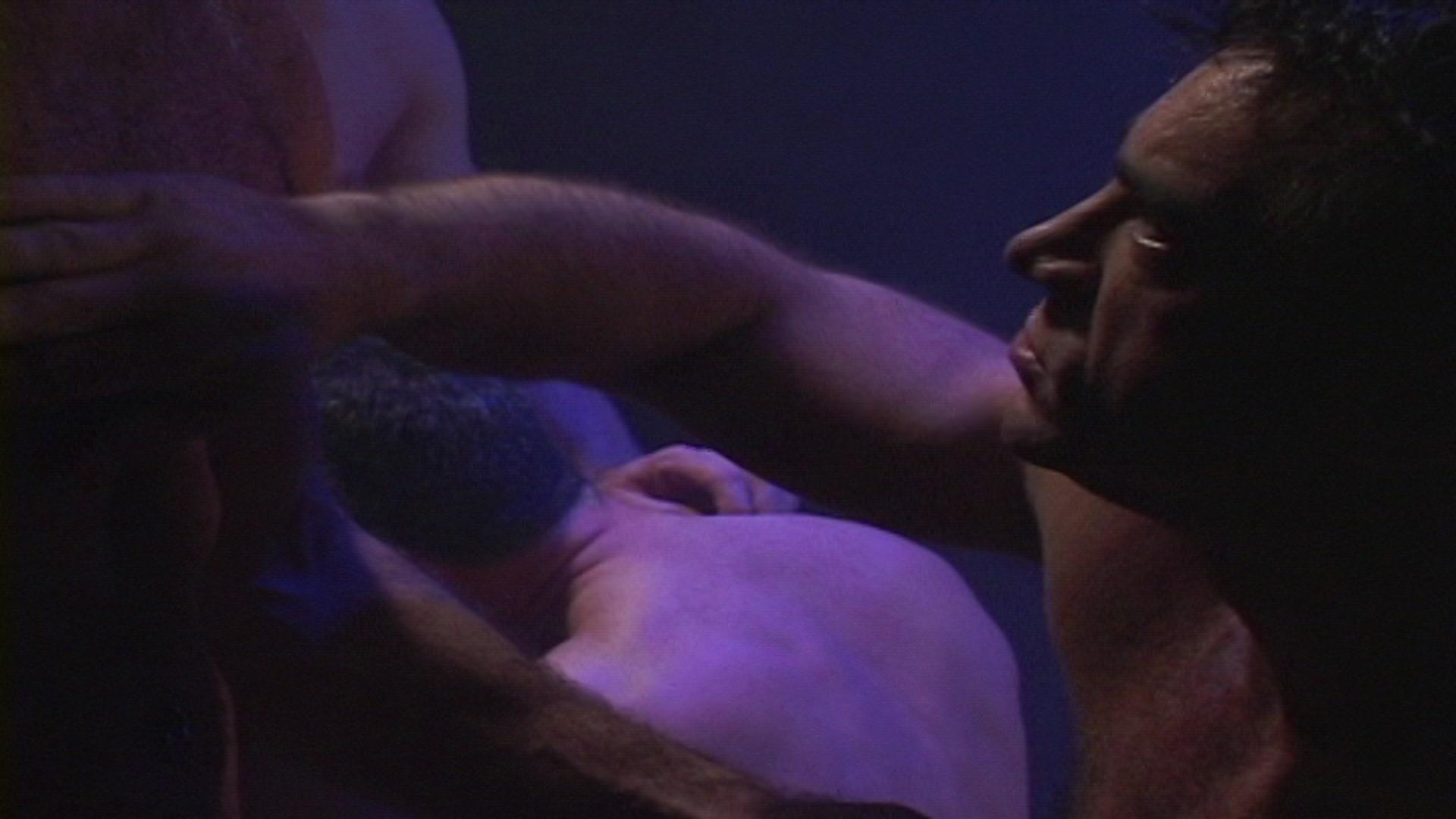 gay male hairy armpit fetish