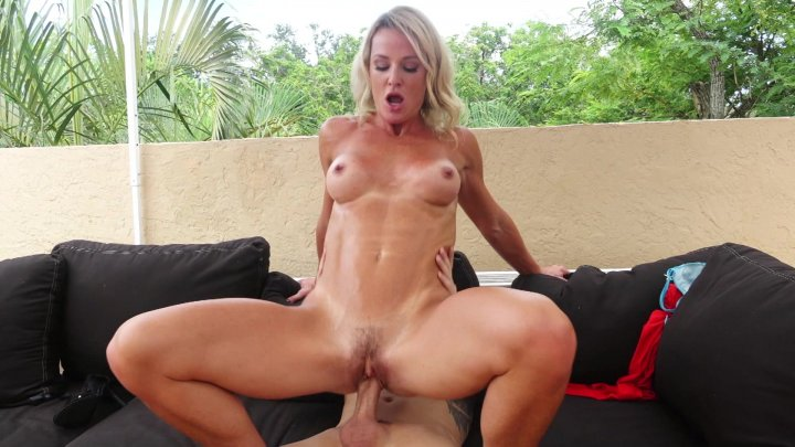 Streaming porn video still #4 from MILF Next Door 3, The