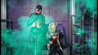 Streaming porn video still #13 from Gotham Girls