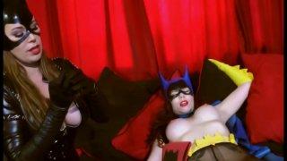 Streaming porn video still #18 from Gotham Girls