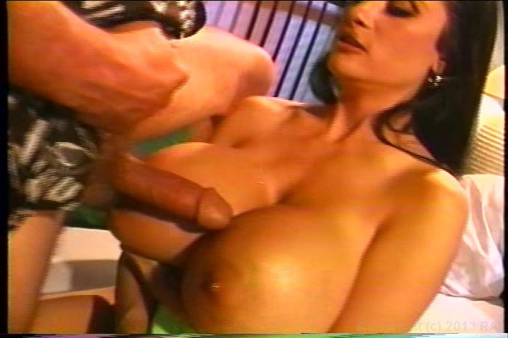 3 Hours Of Busty Porno Stars 1995  Adult Dvd Empire-3532