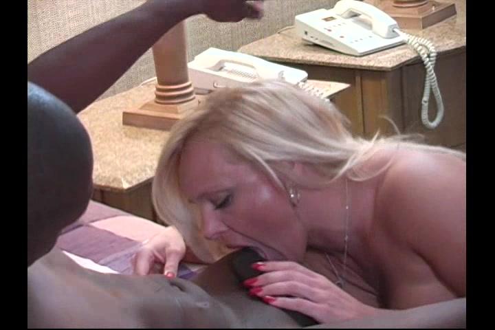 Mandys first virginal cumshot