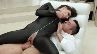 Streaming porn video still #7 from Henessy & Cherry Escorts Deluxe