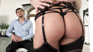 Streaming porn video still #2 from Henessy & Cherry Escorts Deluxe