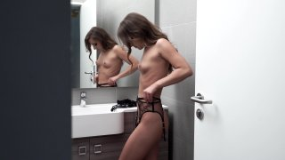 Streaming porn video still #1 from Henessy & Cherry Escorts Deluxe