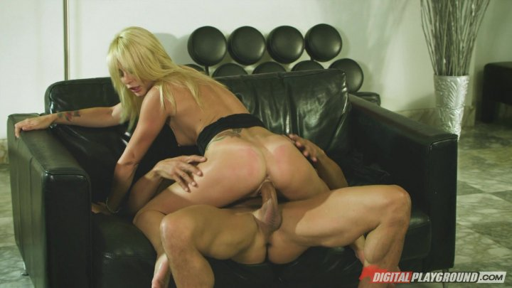 Streaming porn video still #4 from 2 Of A Kind