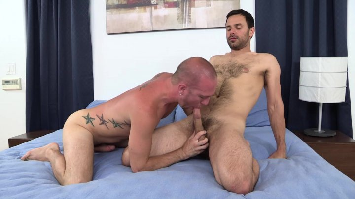 Streaming porn video still #4 from Smooth Meets Hairy 4