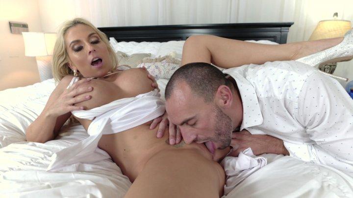 Streaming porn video still #1 from Big Tit MILF Next Door