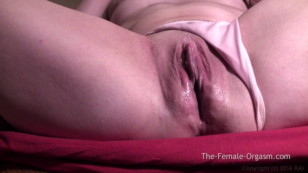 Female orgasm up close free video — pic 2