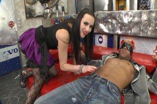 Streaming porn video still #1 from Slutty Girls Love Rocco 5