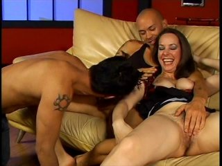Streaming porn video still #2 from Bisexual Fantasies 2