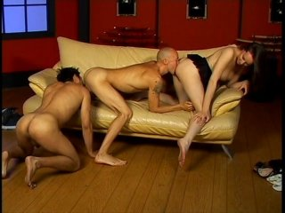 Streaming porn video still #4 from Bisexual Fantasies 2