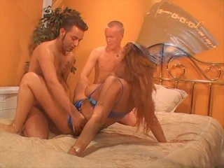 Streaming porn video still #8 from Bisexual Fantasies 2
