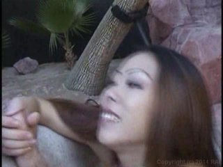 Streaming porn video still #3 from Young Babes Juicing #2