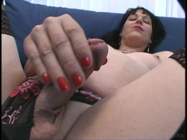 Streaming porn video still #1 from She-Male Strokers