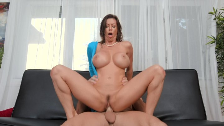 Streaming porn video still #5 from Drilling Mommy 8