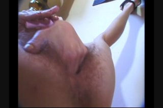 Streaming porn video still #8 from World's Hairiest Pussy