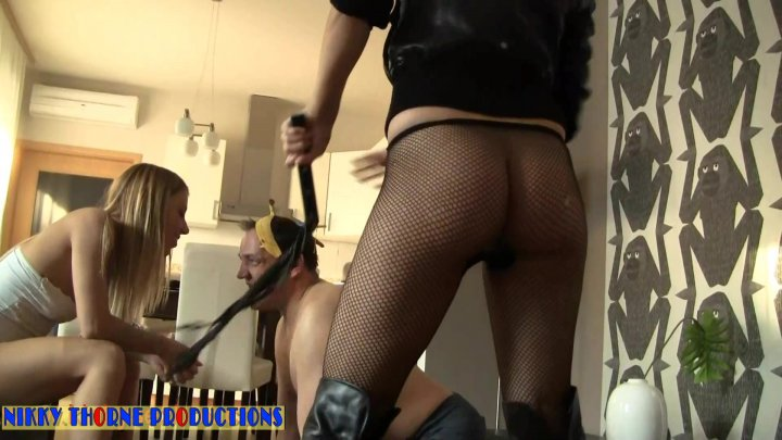 Streaming porn video still #1 from Femdom Diaries Vol. 26, The