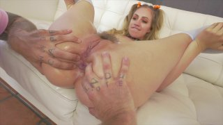 Streaming porn video still #2 from Hookup Hotshot: Extreme Anal Highlights