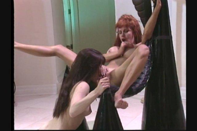 Streaming porn video still #2 from Demolition Woman