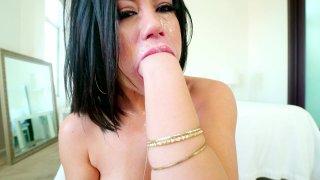 Streaming porn video still #3 from Gag Reflex 3