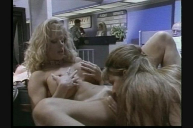 Streaming porn video still #3 from Passenger 69