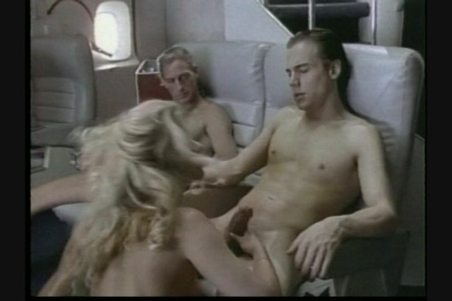 Streaming porn video still #4 from Passenger 69