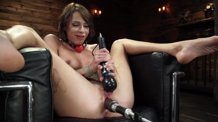 Streaming porn video still #1 from Orgasm Bound