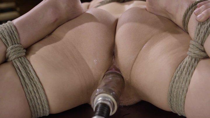 Streaming porn video still #1 from Orgasm Bound