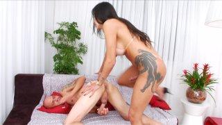 Streaming porn video still #5 from Transgressive