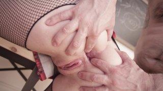 Streaming porn video still #6 from Whore School