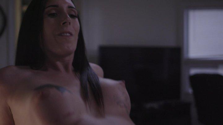 Streaming porn video still #1 from My TS Stepsister 4