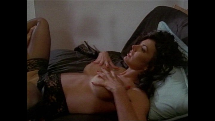 Streaming porn video still #1 from 90's Deep Throat Legends