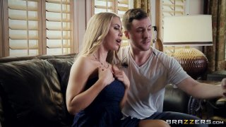 Streaming porn video still #1 from Pornstar Therapy 3