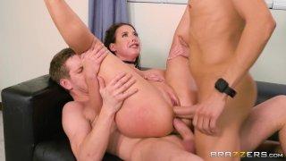 Streaming porn video still #5 from Pornstar Therapy 3
