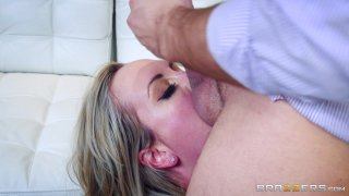 Streaming porn video still #9 from Pornstar Therapy 3