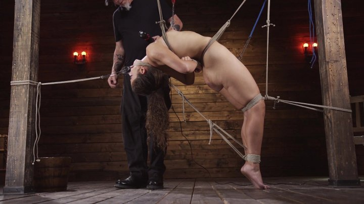 Streaming porn video still #4 from School Of Submission