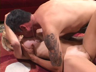 Streaming porn scene video image #3 from Big Tit Whore Gets Deep Dicked