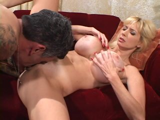 Streaming porn scene video image #5 from Big Tit Whore Gets Deep Dicked