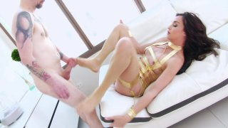 Streaming porn video still #9 from TS Playground 27