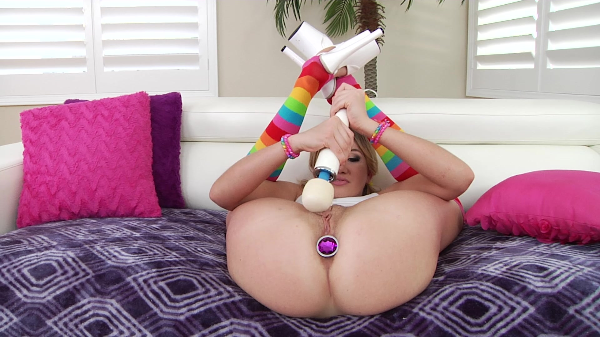 Free Video Preview image 2 from Anal Young 'Uns #6