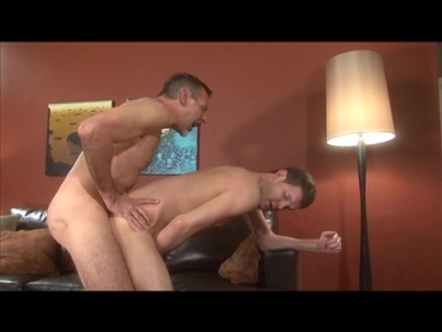 Streaming porn video still #4 from Dads Vs Boys: Dads On Top