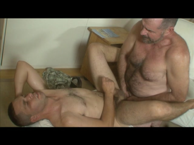 Streaming porn video still #5 from Dads Vs Boys: Dads On Top
