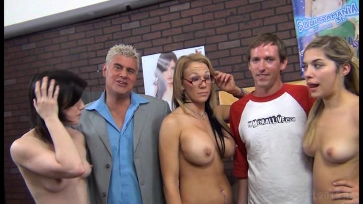 Amateur milf fake nude