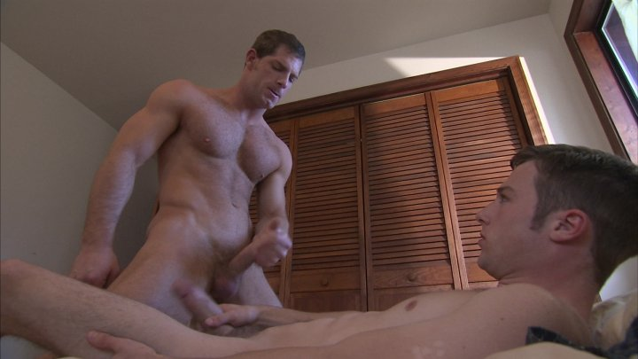 Streaming porn video still #1 from Best of Joe Gage: Daddies, The